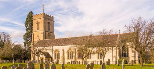 St Mary's Reigate