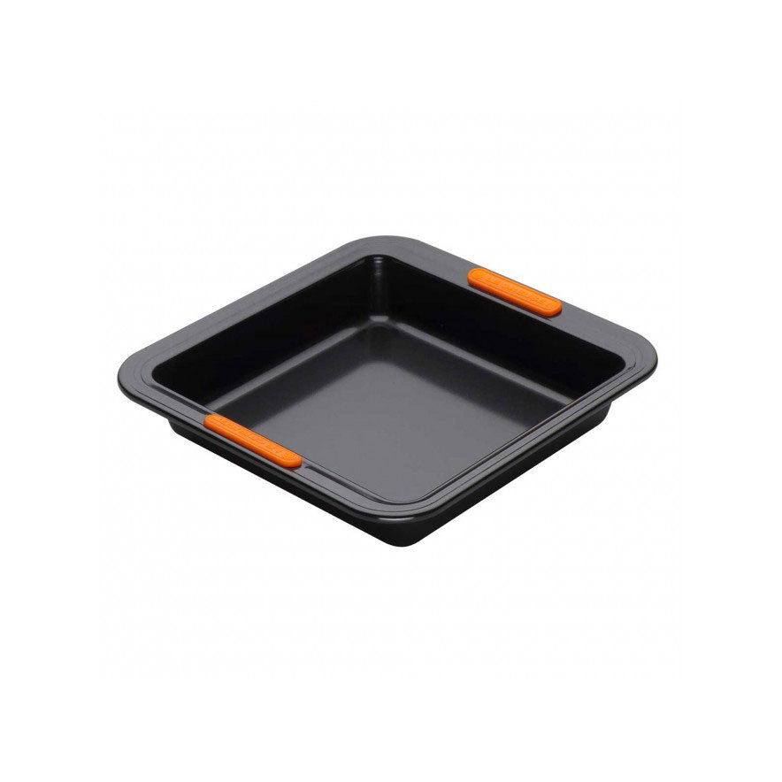 Le Creuset Toughened Non Stick Square Cake Tin