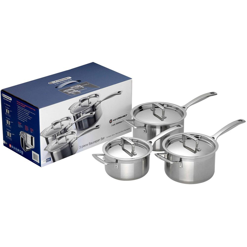 Le Creuset Cookware Gift Set