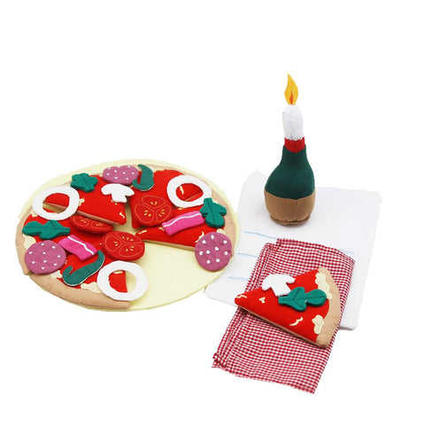 Oskar & Ellen pizza set available at Gwen & Friends