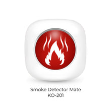 Load image into Gallery viewer, Home Safety Smoke Mate Add-On