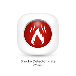 Home Safety Smoke Mate Add-On