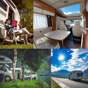 Remote Property - RV Protection Bundle