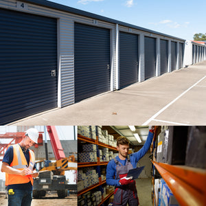 Business - Storage/ Warehouse/ Industrial Protection Bundle