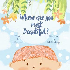 Where Are You Most Beautiful Book