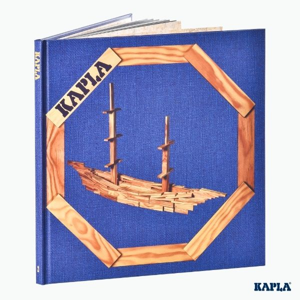 KAPLA | Art Books