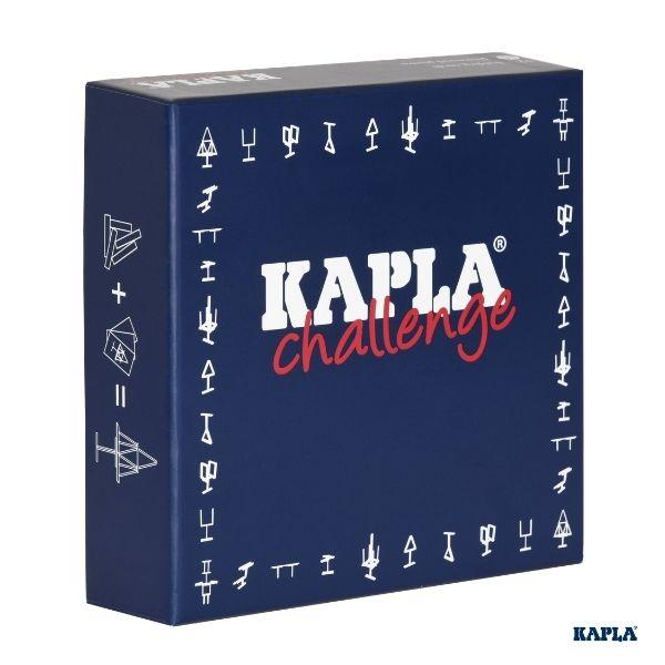 KAPLA | Kapla Challenge - Alex and Moo