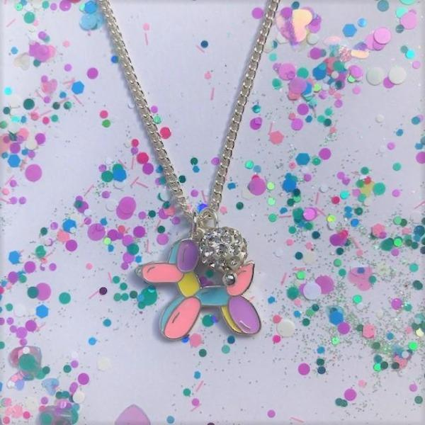Lauren Hinkley | Necklaces - Alex and Moo