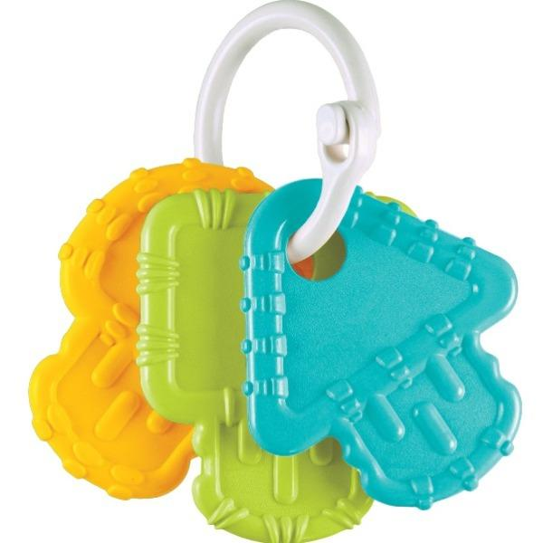 Re-Play | Teether Keys - Alex and Moo