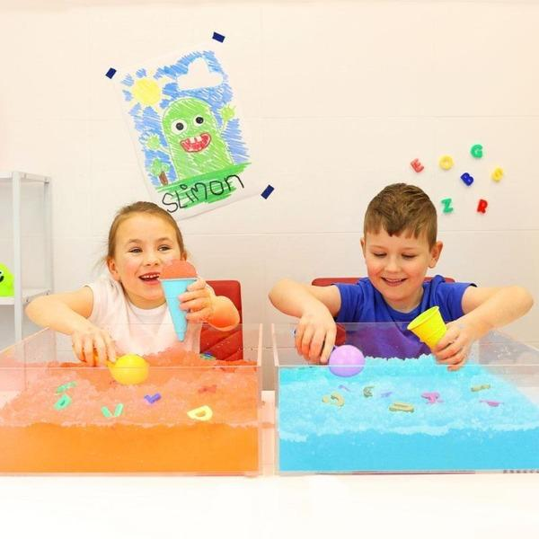 Zimpli Kids | Eco Gelli Play - Alex and Moo
