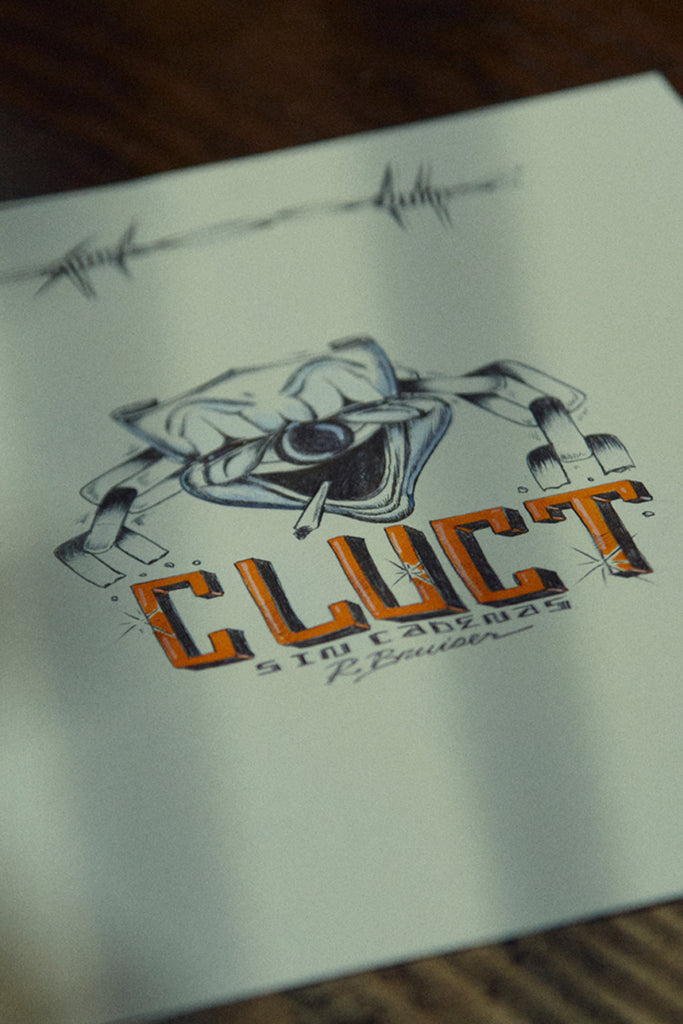 【New Arrivals】CLUCT × BRUISER COLLABORATION