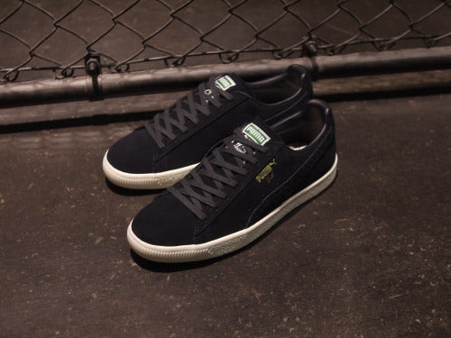 "Puma CLYDE FOR CLUCT MITA ""CLUCT x mita sneakers"""