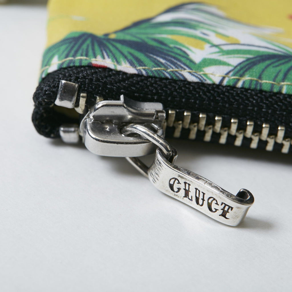 ORIGINAL ALOHA PATTERN POUCH_SAMPLE