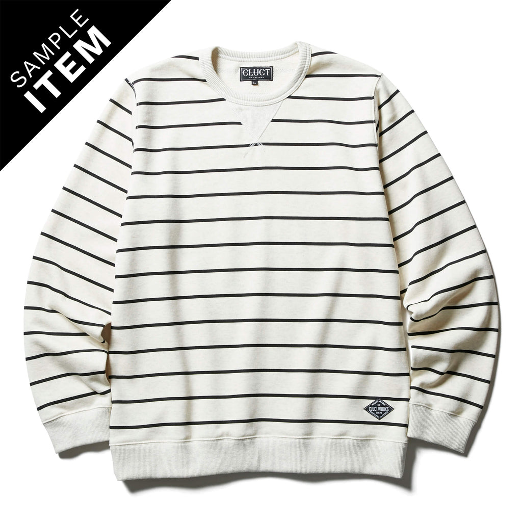 ORIGINAL STRIPE CREW_SAMPLE