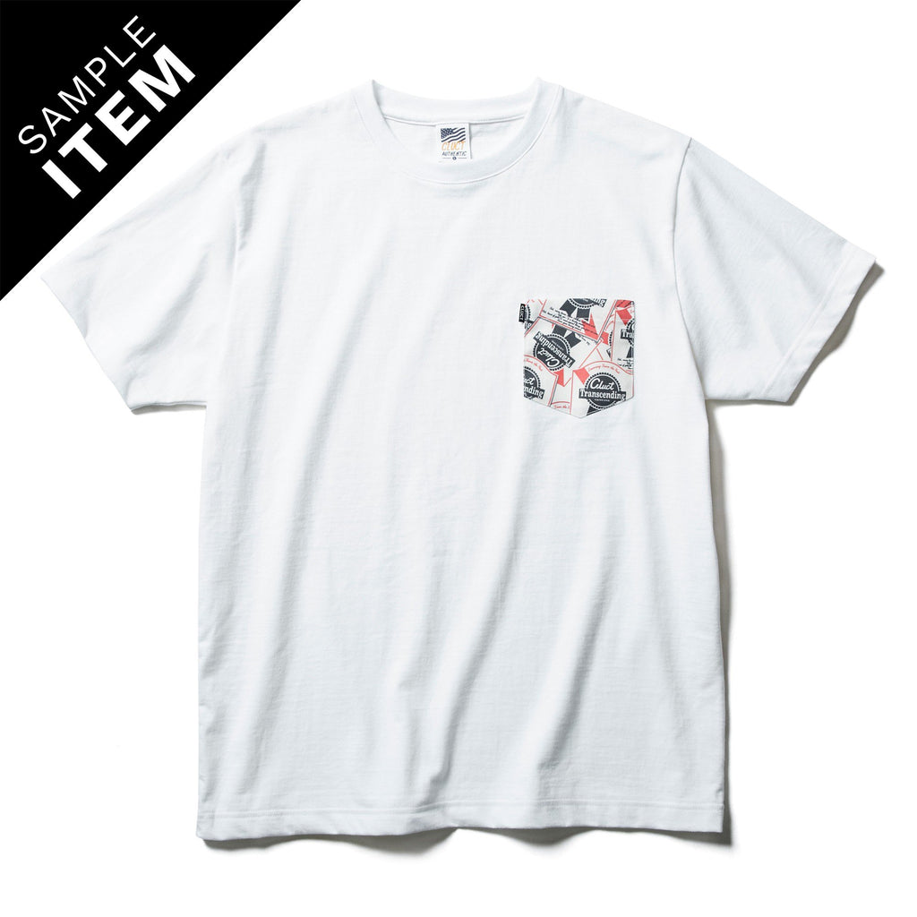 S/S PKT TEE_SAMPLE