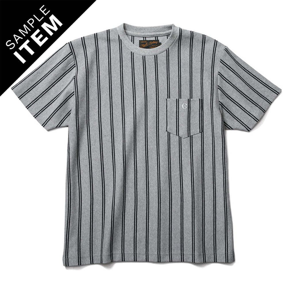STRIPE TEE_SAMPLE
