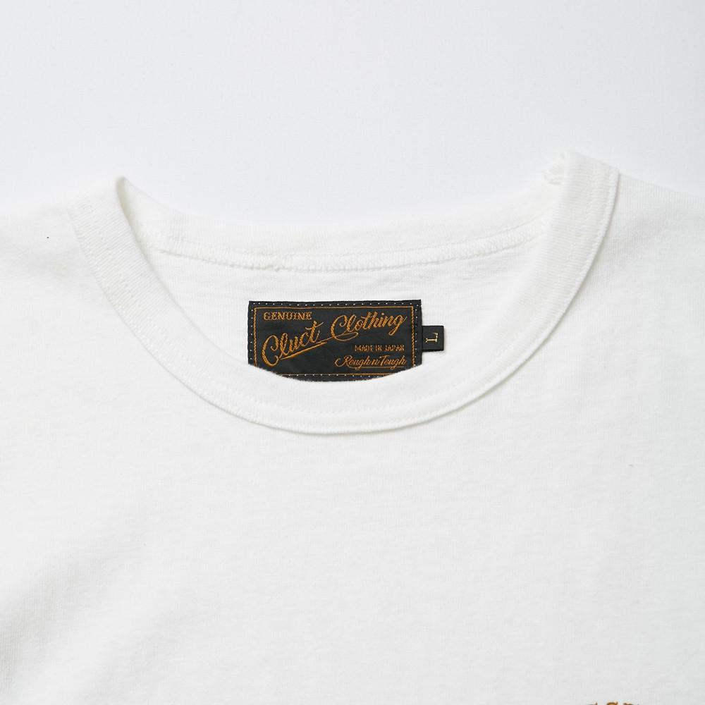 ORIGINAL BORDER COMBINATION TEE_SAMPLE