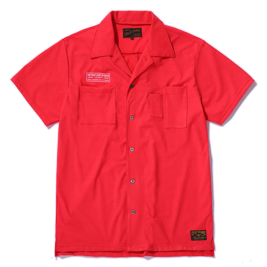 PRIMEFLEX OPEN COLLOR SHIRT 02926
