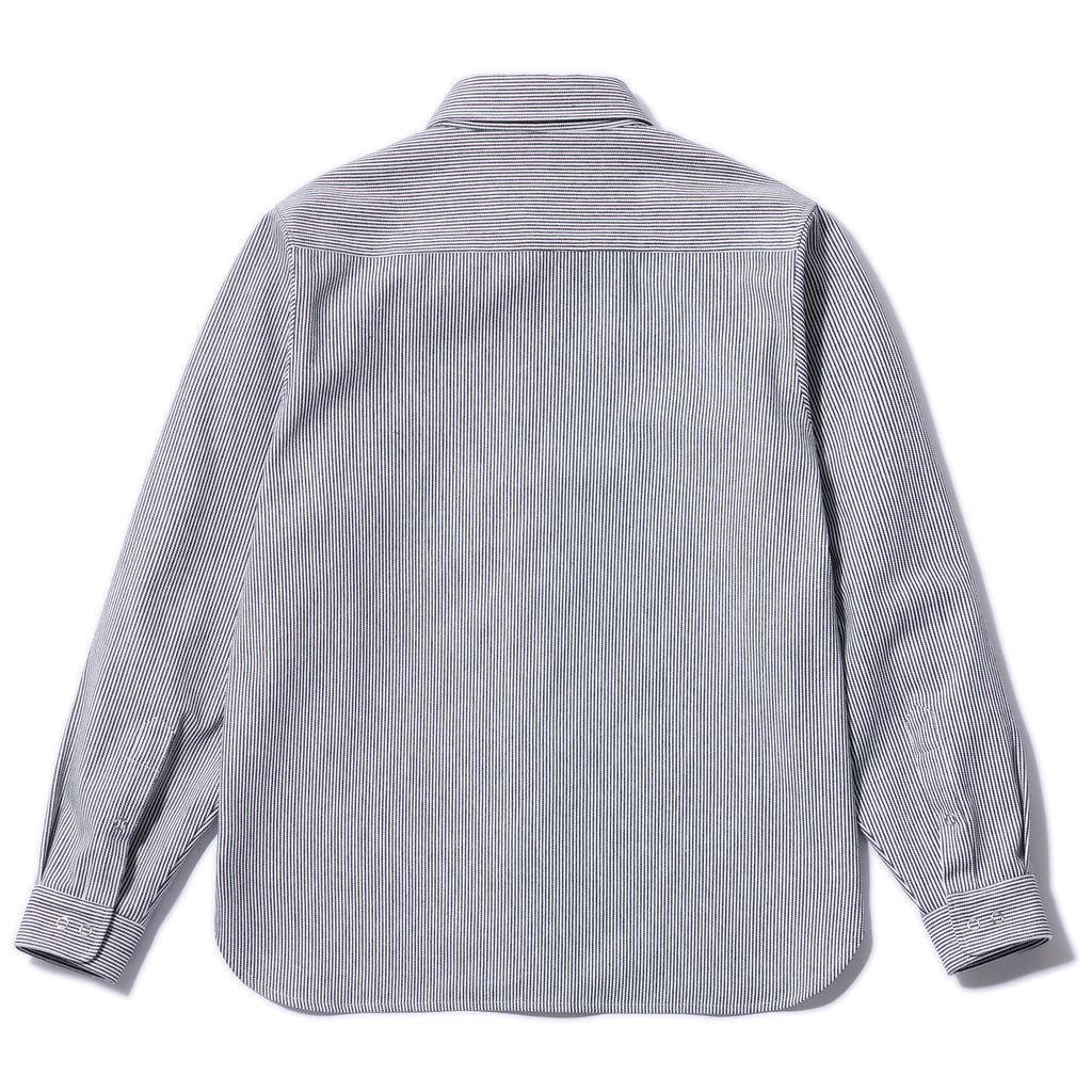 L/S HICKORY SHIRTS 02937