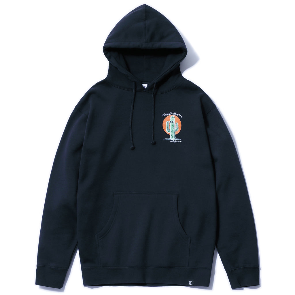 PULLOVER HOODIE CUCTUS 02940