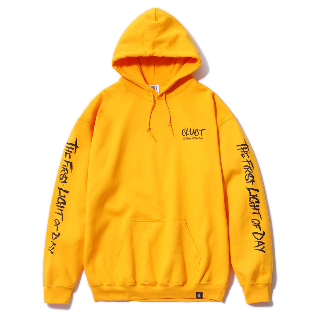 PULLOVER HOODIE FROM DAWN 02941