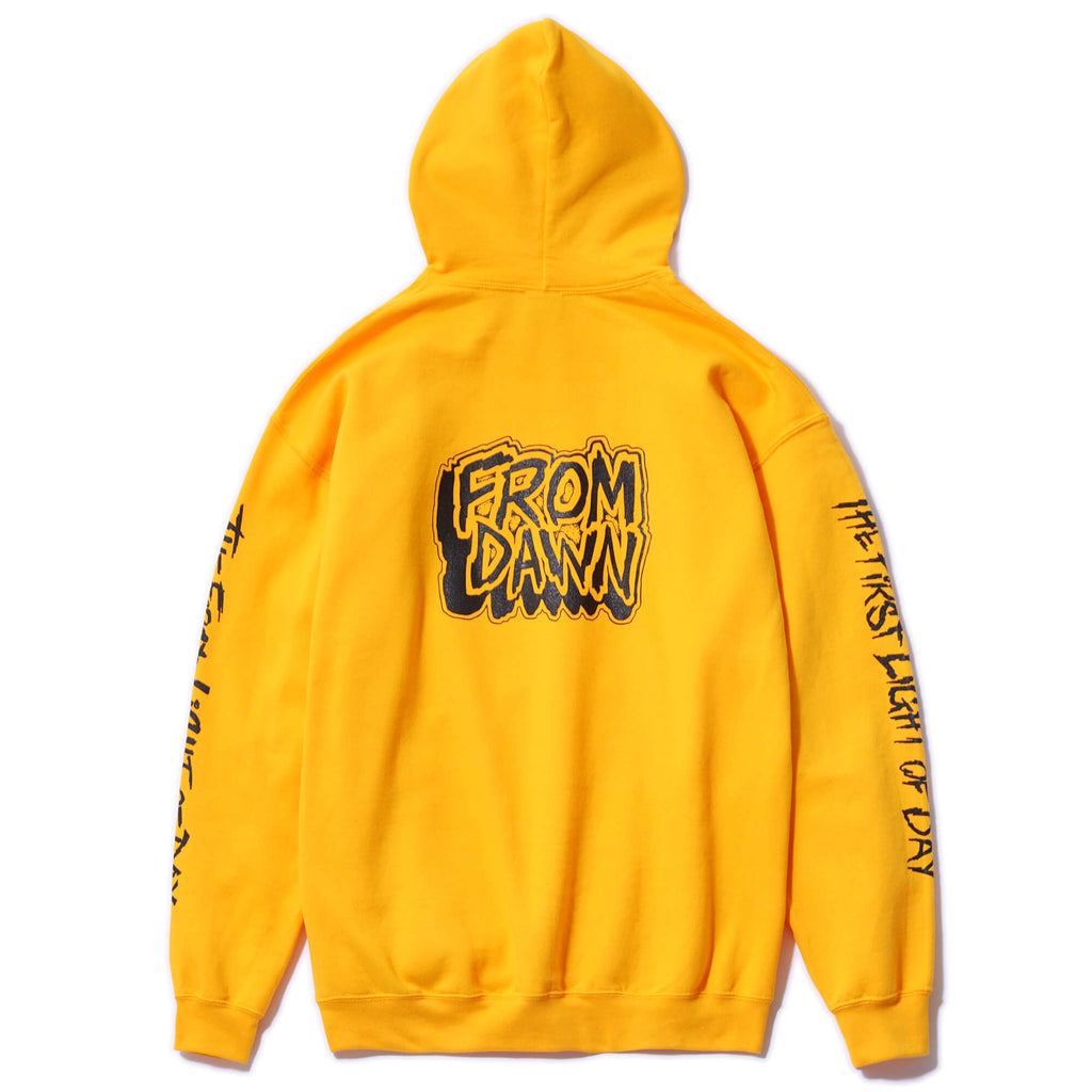 PULLOVER HOODIE FROM DAWN