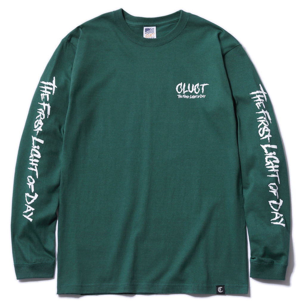 L/S TEE FROM DAWN 02942