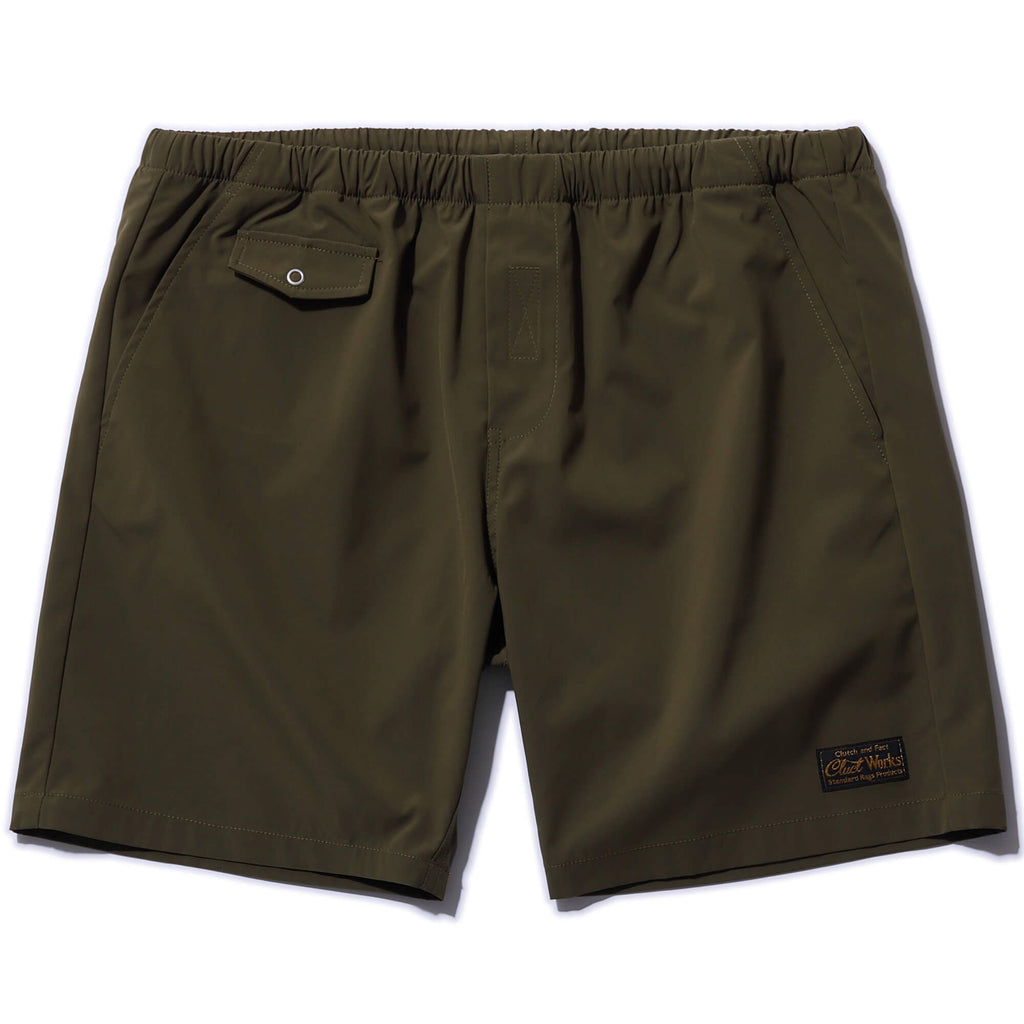 NYLON SHORT PANTS 02972