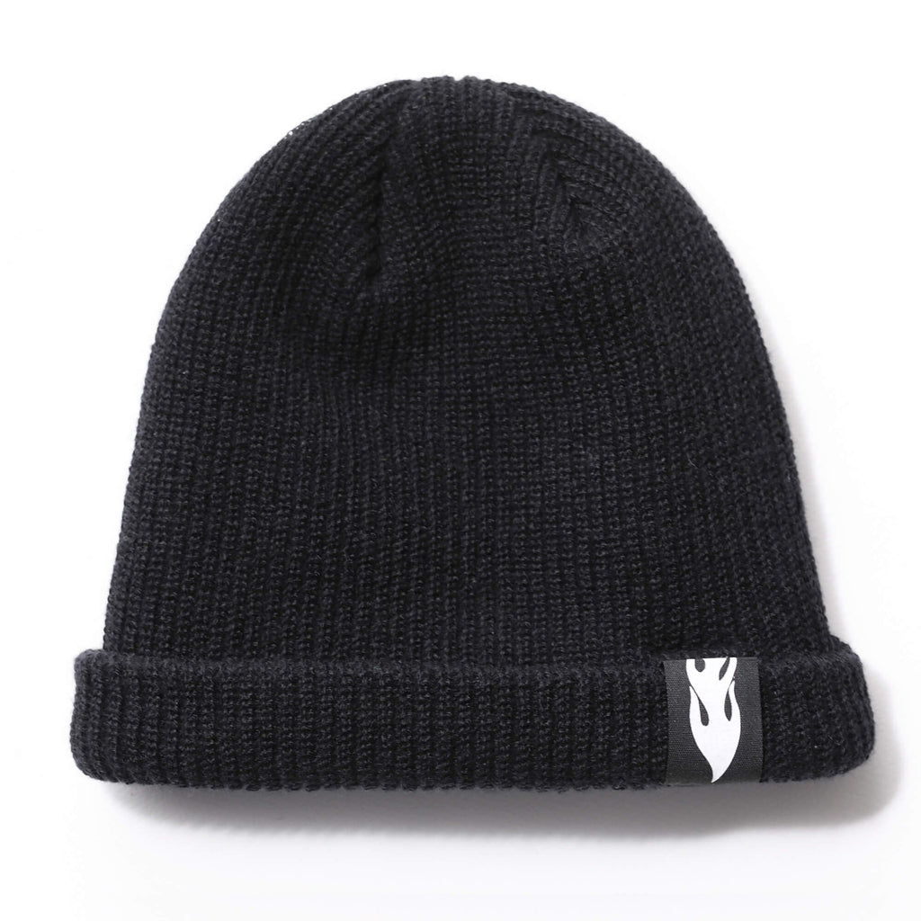 CLUCT×東京改 6PANEL SHORT BEANIE