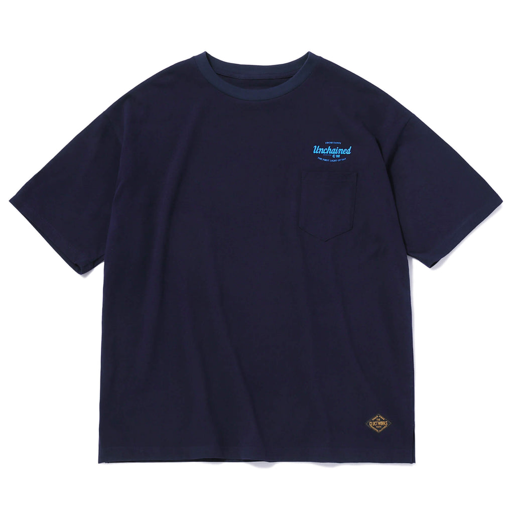 BIG TEE UNCHAINED 03004