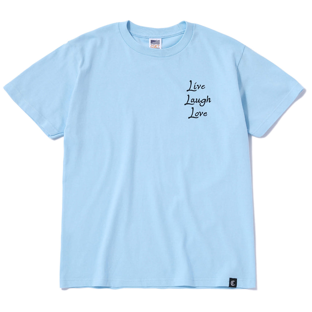LONE WOLF S/S TEE 03033
