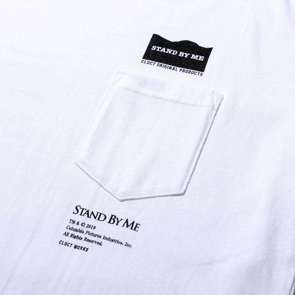 【STAND BY ME】DROP SHOULDER PT S/S 04006