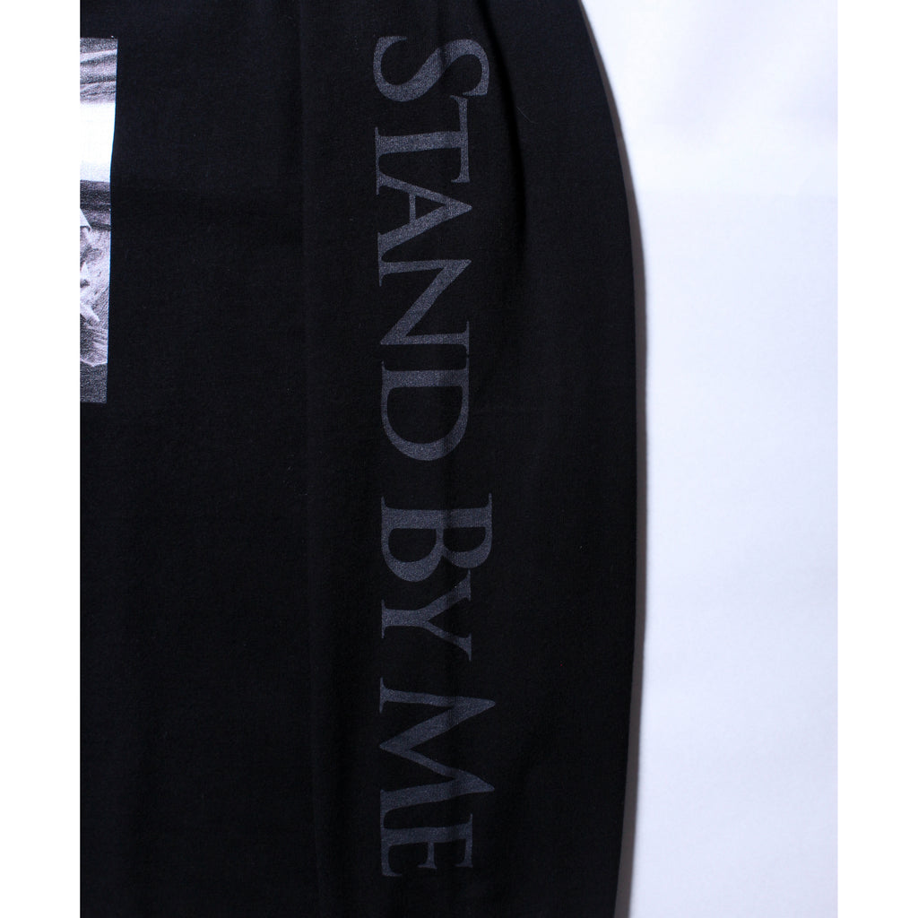 【STAND BY ME】DROP SHOULDER L/S 04008
