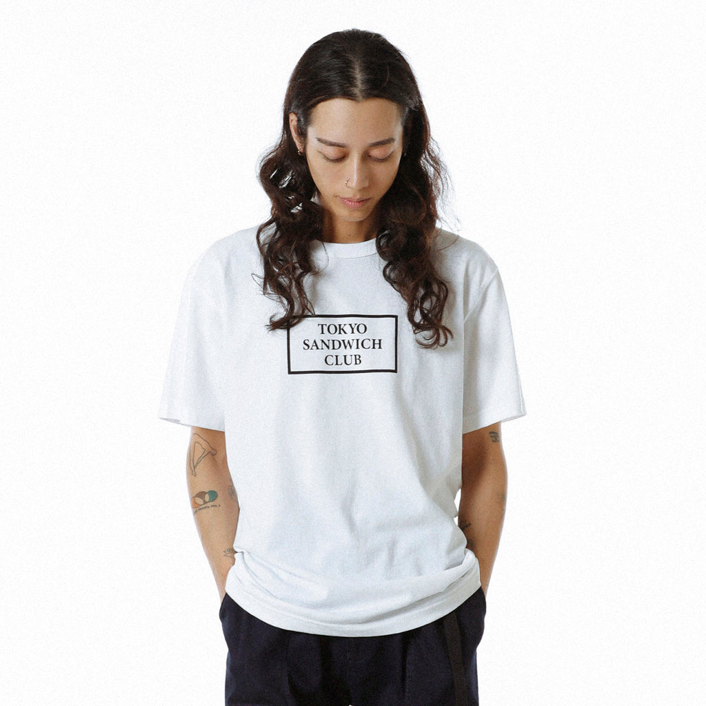 T.S.C-S/S TEE 04066 - CLUCT