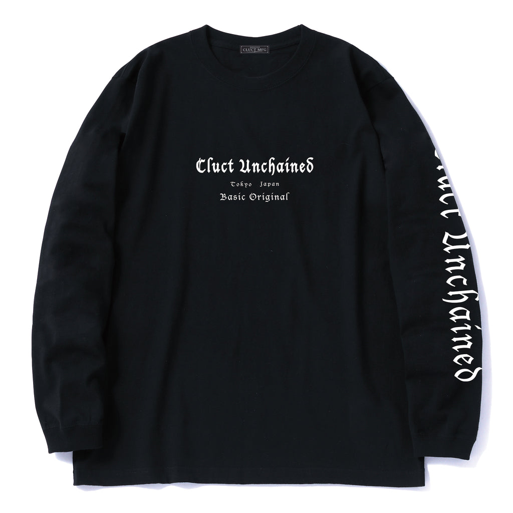 CLT-TSUBAME L/S 04067 - CLUCT