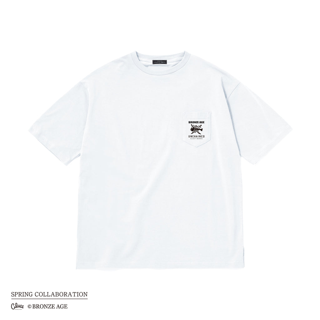 【BRONZE AGE】PKT S/S 04080 - CLUCT