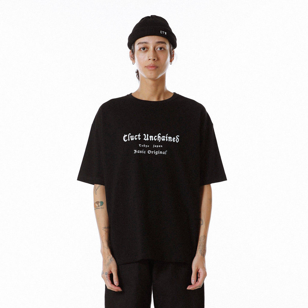 CLT-TSUBAME S/S 04086 - CLUCT