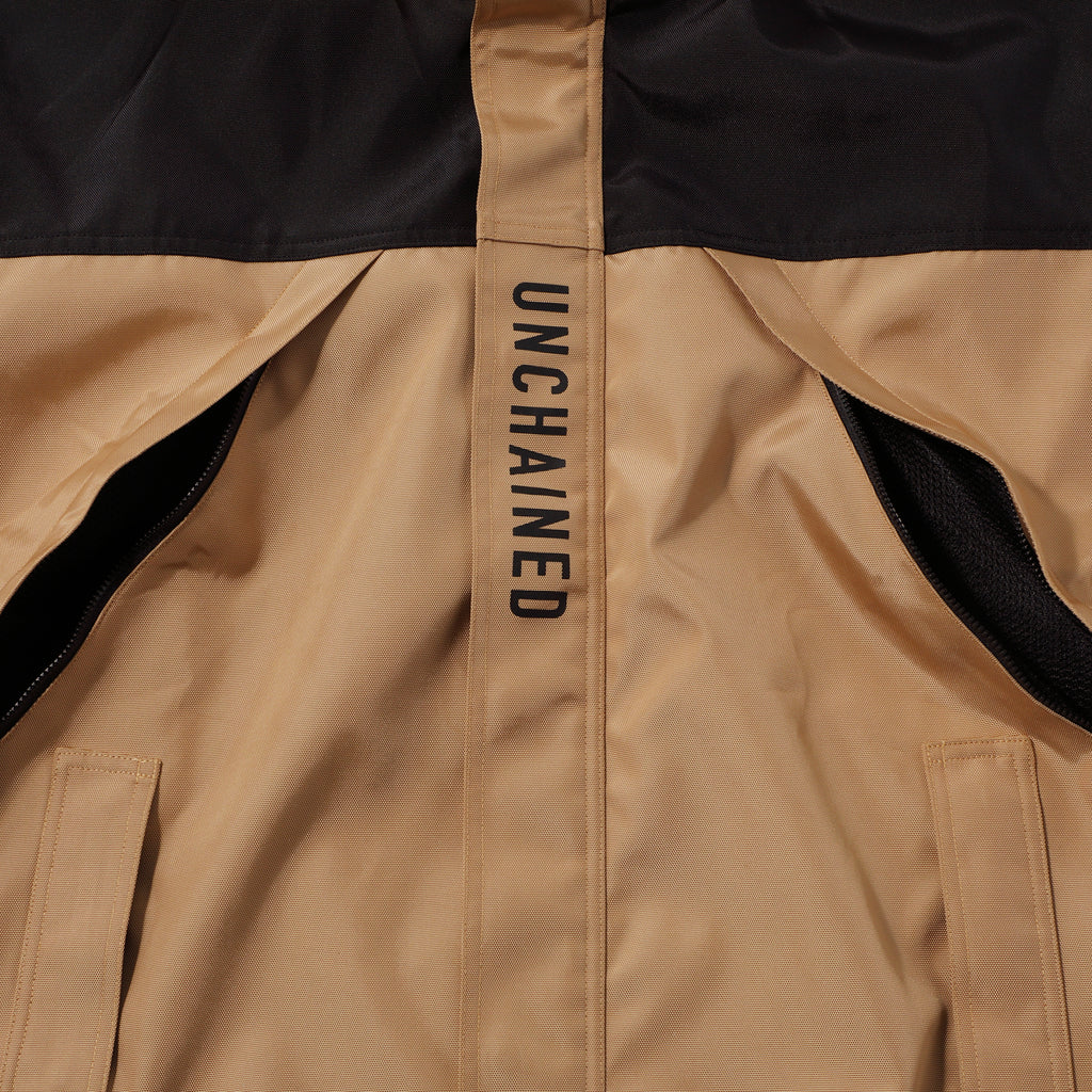 CLT-MOUNTAIN JKT 04110 - CLUCT