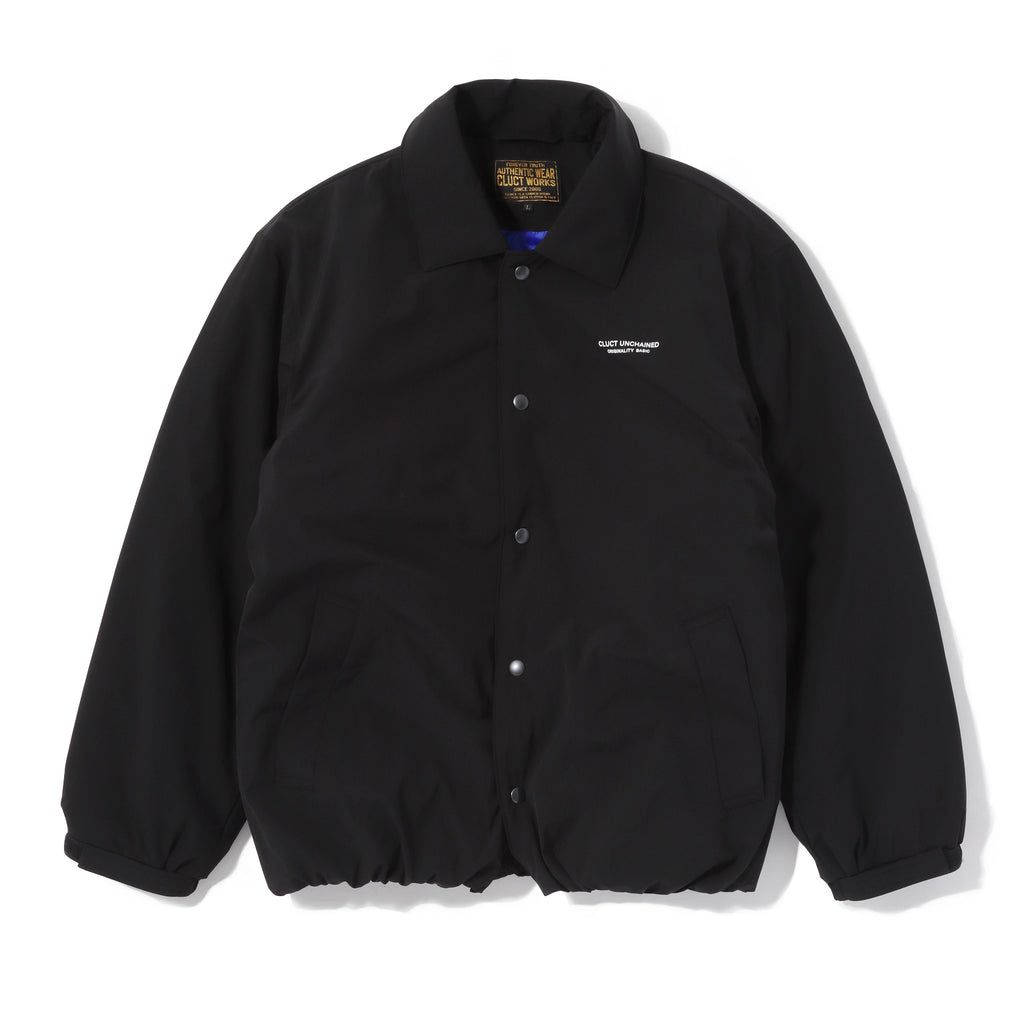 CW-WAD JKT 04116 - CLUCT