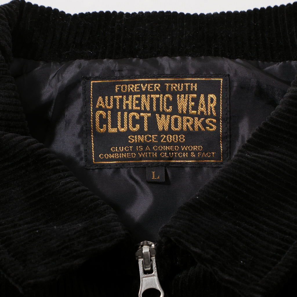 CW-DURB JKT 04117 - CLUCT