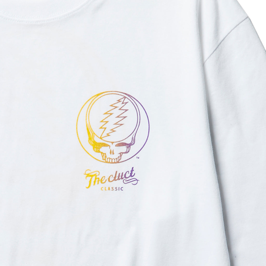 【GRATEFUL DEAD】TRUCK IN' [L/S TEE] 04201 - CLUCT