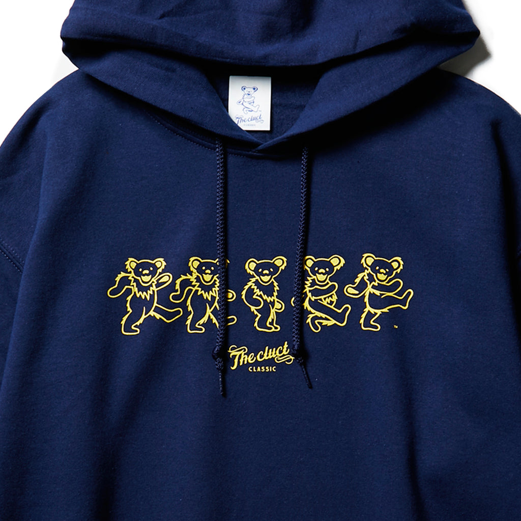 【GRATEFUL DEAD】DREAM WALKERS [PARKA] 04207 - CLUCT