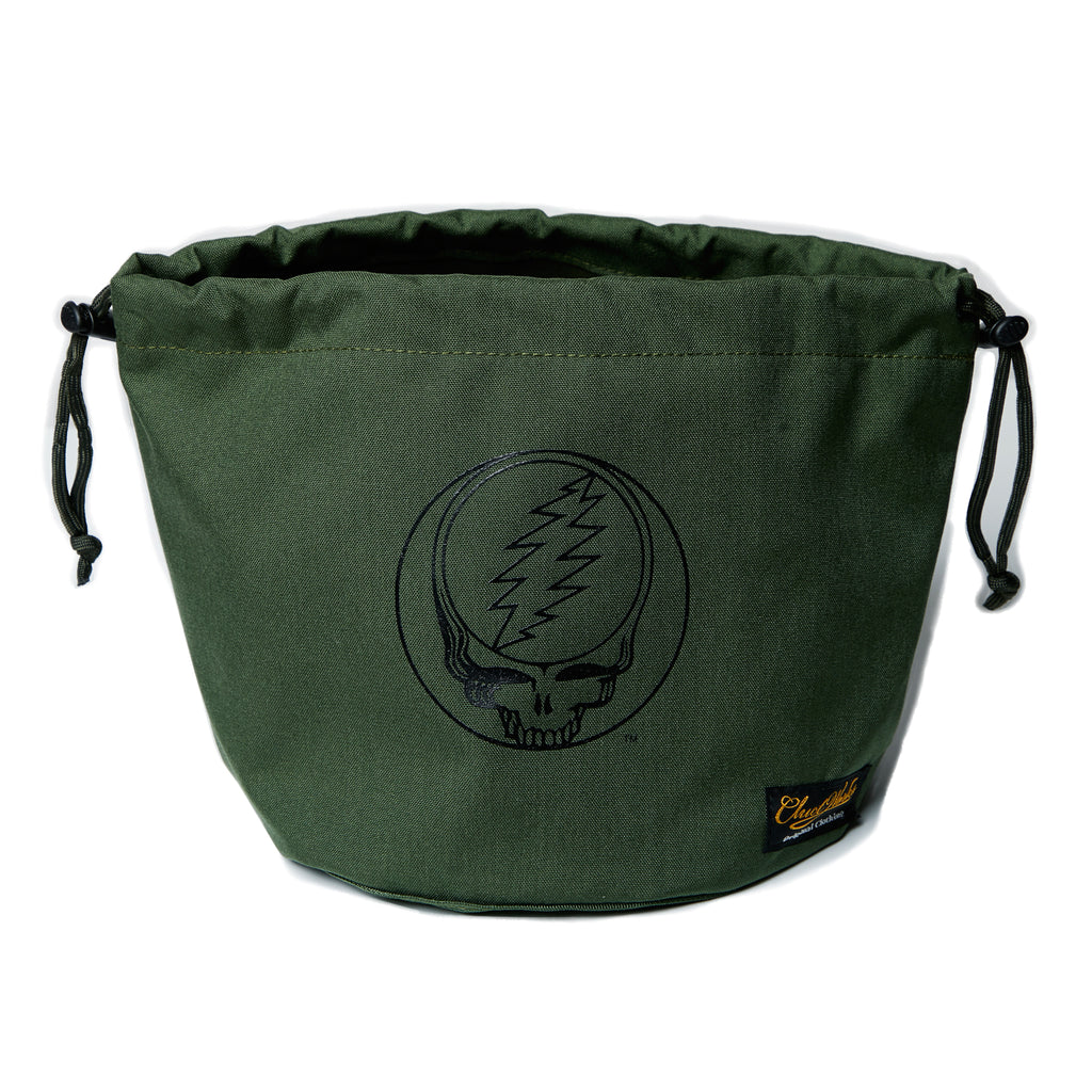【GRATEFUL DEAD】PHANTOM [BAG] 04210 - CLUCT