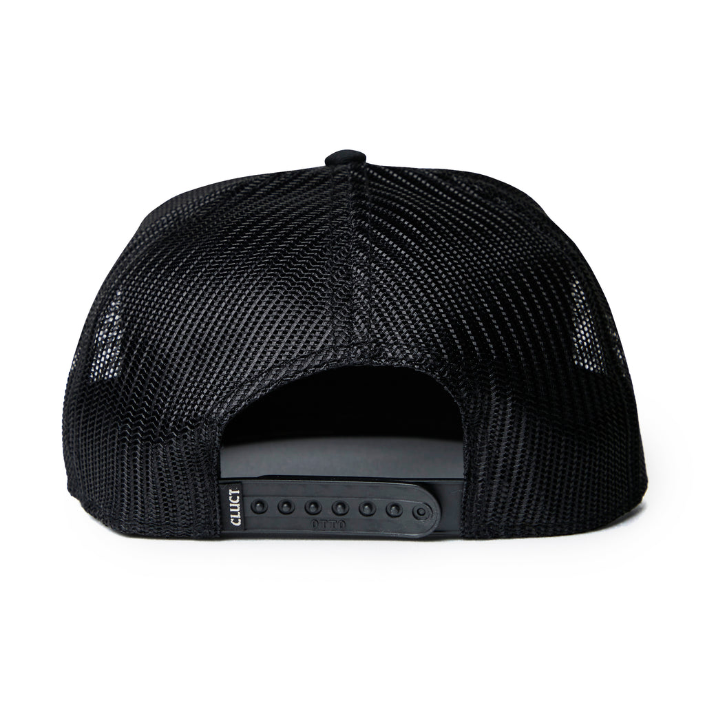 MAC [TRUCKER CAP] #04246 - CLUCT