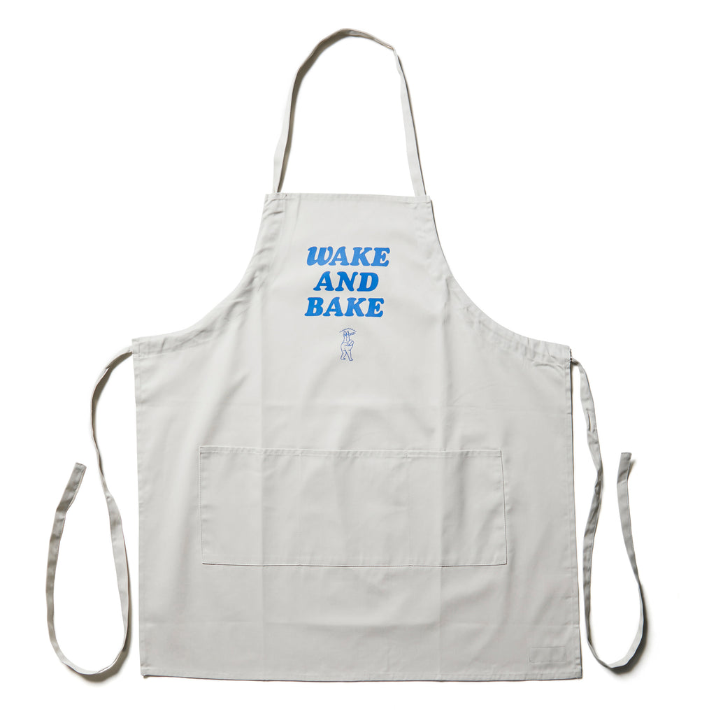 WAKE AND BAKE [APRON] 04253 - CLUCT