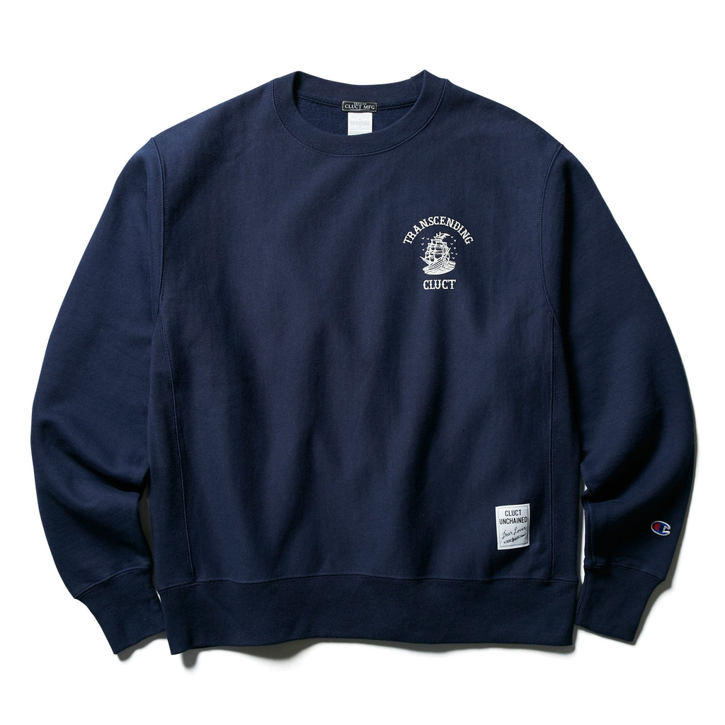 CHAMPION CREW SWEAT
