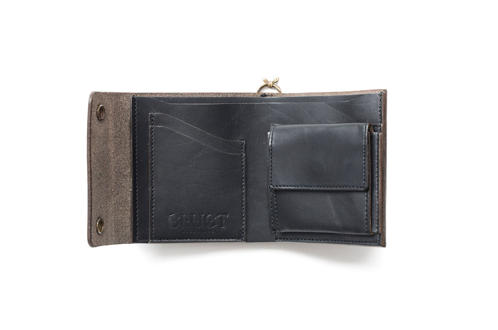 VATO LEATHER WALLET