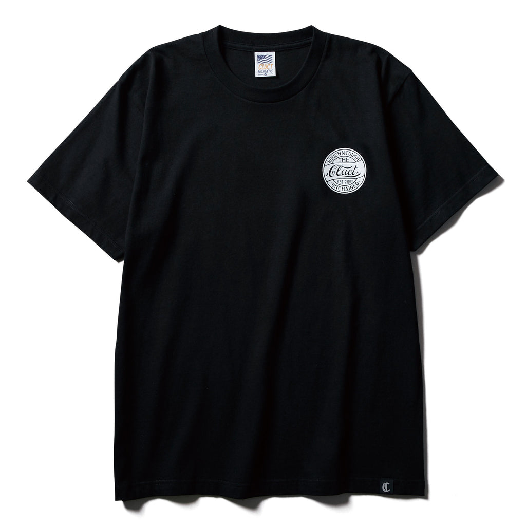 S/S TEE THE CLUCT
