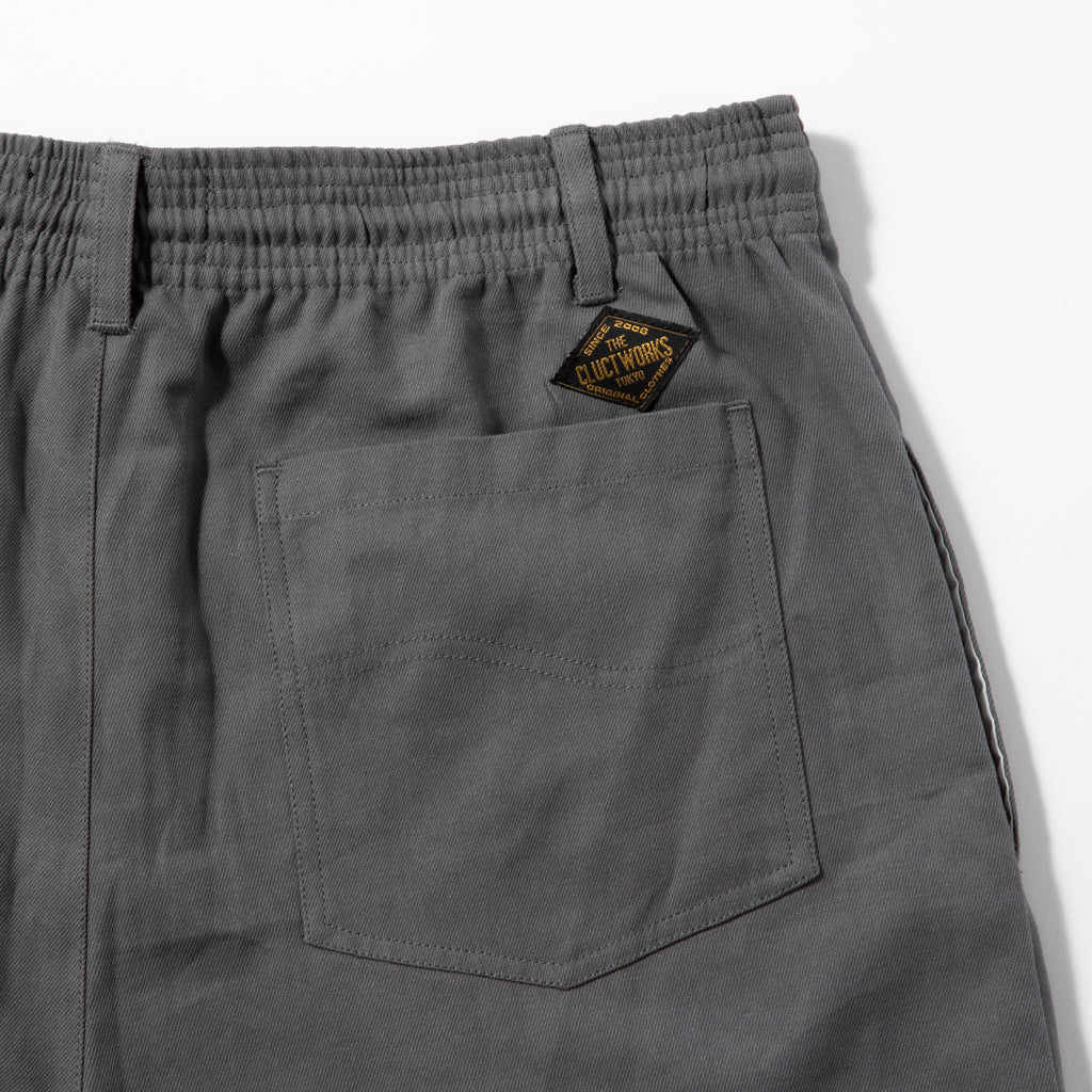 CW-EASY TWILL PT 04033 - CLUCT