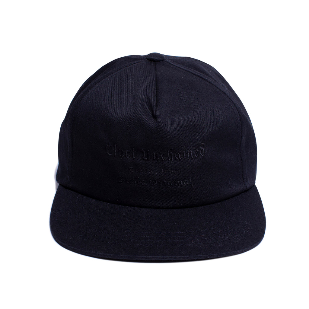 CW-ENB WORK CAP 04089 - CLUCT